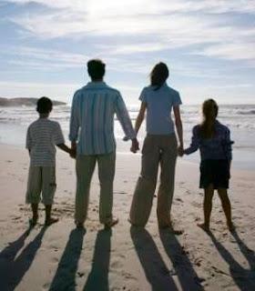 A igreja cristã maranata e a família