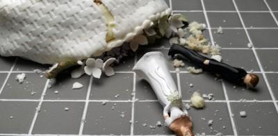 casamento destruido pela seita maranata