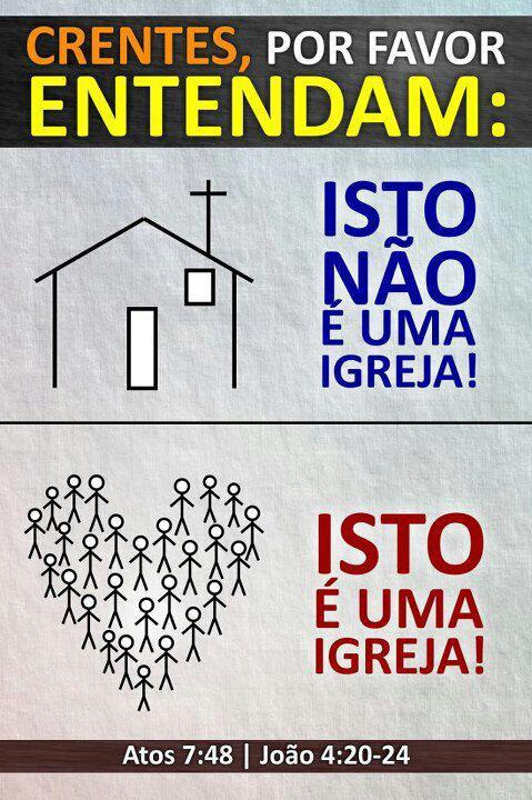 imaginem uma igreja