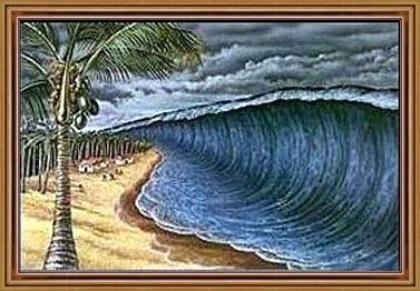 onda tsunami