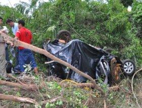morte em acidente do pastor julio Cesar que testemunhou contra a maranata no caso do contrabando