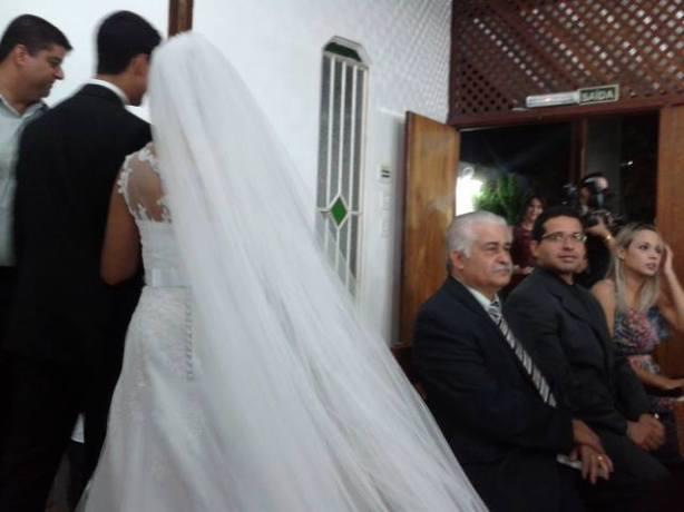 aa no casamento